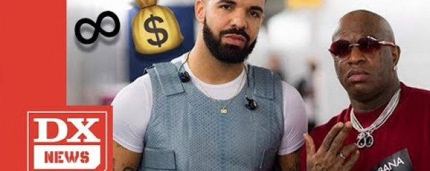 Birdman Explains What It Means For Drake To Have An Unlimited Budget With Universal