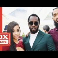 Lauren London Explicitly Sets The Record Straight On Diddy Dating Rumors