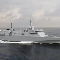 Babcock to build a frigate factory for the Royal Navy's Type 31 programme
