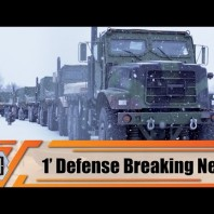 Cold Response 2020: 15,000 soldiers will participate in exercise 1′ Defense Breaking News