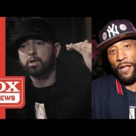 Lord Jamar Claims Victory Over Eminem In Hip Hop 'Guest' Debate