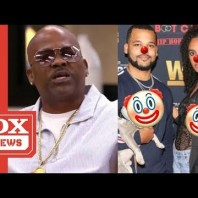 Dame Dash Blows Up On Kids During Therapy Session  'You're Both Clowns'