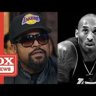 Ice Cube Says: 'If God Made A Basketball Player … It'd Be Kobe Bryant'