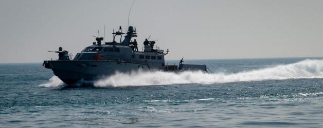 Exercise Nautical Defender begins in Persian Gulf