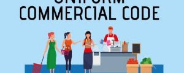 Uniform Commercial Code or UCC – Definition, Purpose, Articles