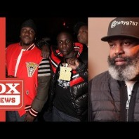 """Clipse's Ex-Manager Anthony """"Geezy"""" Gonzalez Says Their Drug Raps Were 95% Based On His Real Life"""