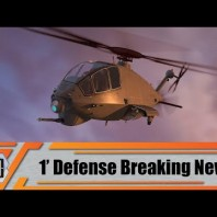 Boeing reveals its Future Attack Reconnaissance Aircraft design for US Army