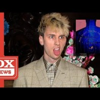 Machine Gun Kelly Brags About 'Killing' Eminem On 'Bullets With Names' Single