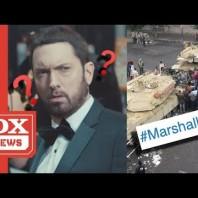 Eminem Shuts Down Rumors Of A New Album Called 'Marshall Law'