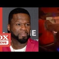 50 Cent Hits NYC Strip Club Despite Coronavirus Pandemic