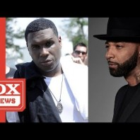 Jay Electronica Fires Back After Joe Budden Says JAY-Z 'Washed' Him On His Own Album