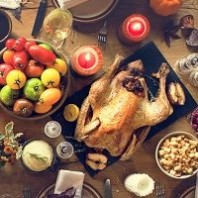 Giving Thanks:Lessons from a Tumultuous Year