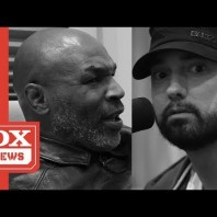 Eminem Unsure How To React After Mike Tyson Calls Him The 'N Word'