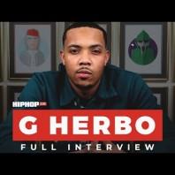 G Herbo Talks XXL Freshman Class, Lil Bibby Joint Album, Nicki Minaj Flying Him Out To Record & More