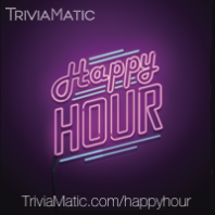 TriviaMatic Launches Free Virtual Trivia Happy Hour During the COVID-19 Crisis
