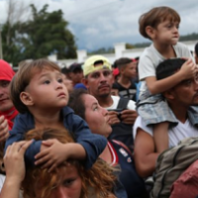 The Caravan: Children's Disappointment in the Making? (Commentary)