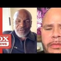 Mike Tyson Shares Various Tupac Stories With Fat Joe