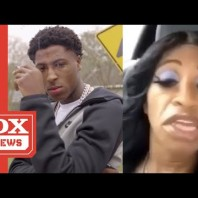 YoungBoy Never Broke Again's Mom Threatens His Haters With Fire & Brimstone