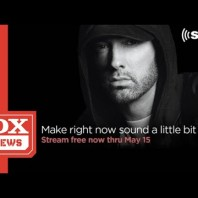 Eminem Announces Free Shade 45 & SiriusXM Access During Coronavirus Pandemic