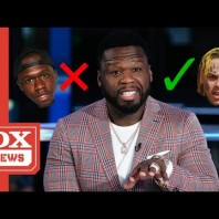 50 Cent Says He'd Take Tekashi 6ix9ine Over His Own Son