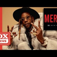 2 Chainz Thinks He Bodied Kanye West, Pusha T & Big Sean On 'Mercy'