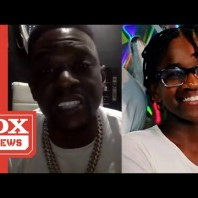 Boosie Badazz On Not Apologizing For Zaya Wade Comments