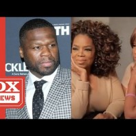 50 Cent Admits Gayle King Once Confronted Him About 'Talking Mess' About Oprah
