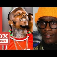 Young Thug Rejects Sauce Walka's Boxing Challenge & Tells Him To 'Boss Up'