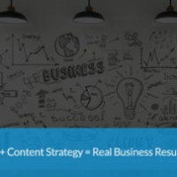 PR + Content Strategy = Real Business Results