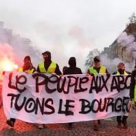 Paris under FIRE !