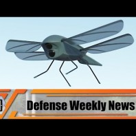Defense security news TV weekly navy army air forces industry military equipment April 2020 V3