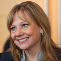 Are Women Risk-Takers? – Exhibit One: Mary Barra