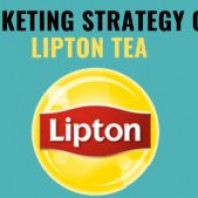 Marketing strategy of Lipton Tea