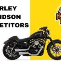Harley Davidson Competitors