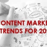 3 Content Marketing Trends to Watch in 2019