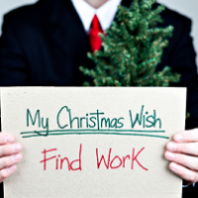 Coach's Corner: Holiday Job Hunting