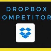 Top 10 Dropbox Competitors