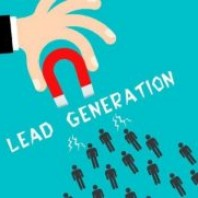 How to do Lead generation from Social Media?