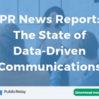 The State of Data-Driven Communications