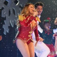 Mariah Carey teases European 'All I Want For Christmas Is You' tour