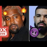 Kanye West Tells Drake He Needs A Public Apology From Him For Following Kim Kardashian