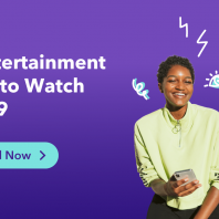The Biggest Media and Entertainment Trends to Watch in 2019
