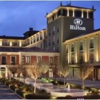 Marketing Strategy of Hilton Hotels
