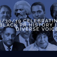Celebrating Black PR History: Diverse Voices