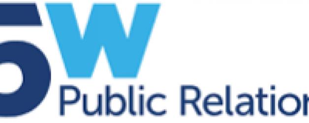 5W Public Relations Posts 2018 Revenue Growth