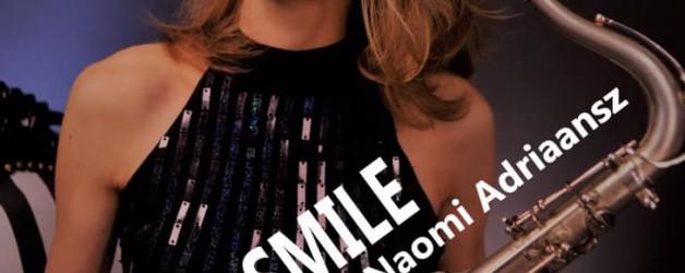 """Soul Smile"" by Naomi Adriaansz"