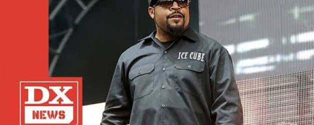 Ice Cube Reveals His Picks For Best Diss Tracks Of All Time