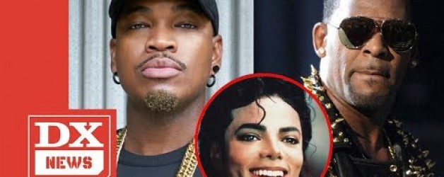 Ne-Yo Says R. Kelly & Michael Jackson Can't be Compared
