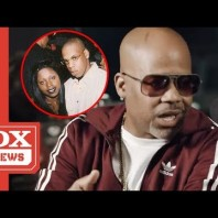 Dame Dash Completely Shuts Down Jay-Z & Underage Foxy Brown Question From Nick Cannon