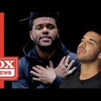 """The Weeknd Allegedly Disses Drake In New Song """"Lost In The Fire"""" Saying He Wouldn't Hide His Baby"""